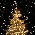 Wallpaper iPhone # holidays #winter#christmas tree #sunflowerchristmastree #dekowinter Wallpaper iPhone # holidays #winter#christmas tree