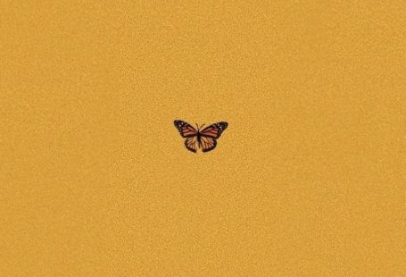 Wallpaper, yellow aesthetic butterfly IPhone X #yellowaesthetic Wallpaper, yellow aesthetic butterfly IPhone X