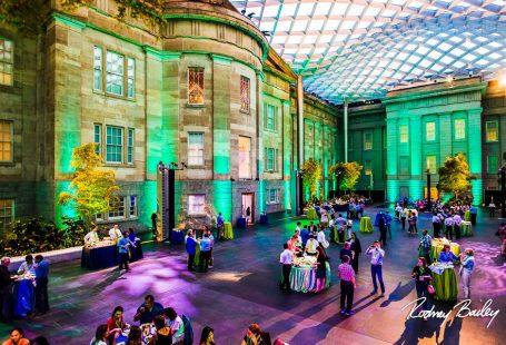Wedding Photographers at The Smithsonian Washington DC