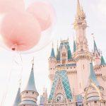 Weiß, Grenzstein, Vergnügungspark, Walt Disney World, Helm, Rosa #disney #grenzstein #vergnugungspark #world