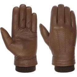Stetson Classic Goat Nappa Handschuhe Lederhandschuhe Herrenhandschuhe Fingerhandschuhe StetsonStets
