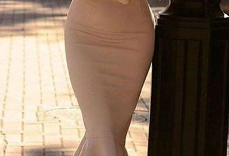 #figurbetontes #Kleid Figurbetontes Kleid - #figurbetontes #kleid