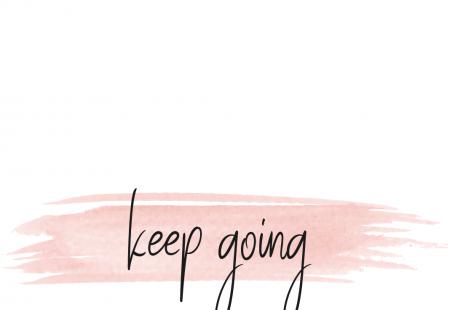 motivational quote screensaver, inspirational quote background, phone screensaver, simple phone background. Home screen wallpaper, lock screen wallpaper. Pink and white background. Free phone wallpaper. #motivationalquoteswallpaper