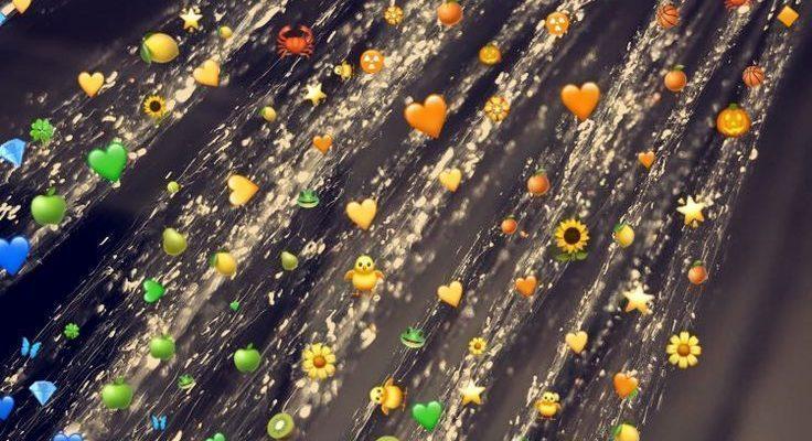 stilvoll show emoji rainbow pride tumblr   emoji esthe #asthetisch #emoji #esthe #pride #rainbow